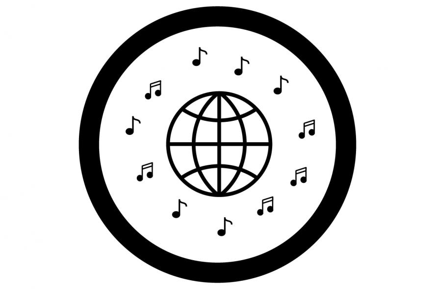 Μουσικές του Κόσμου