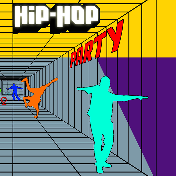 HiP-HOP Dance Party