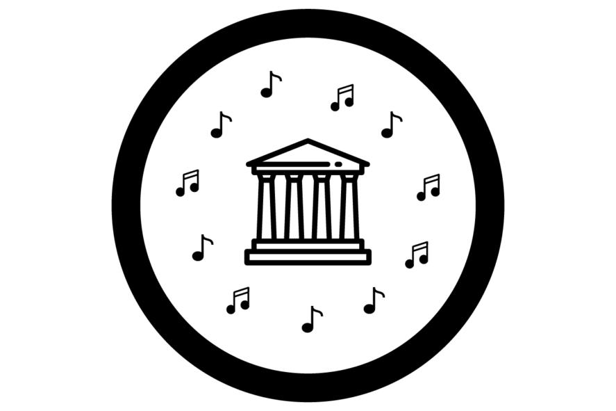 Μουσικές της Ελλάδας